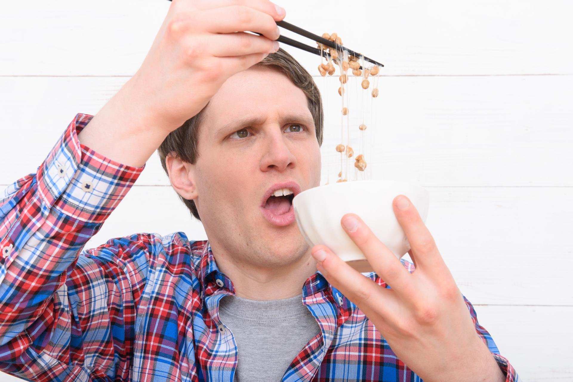 納豆とヨーグルトの食べ合わせがダイエットに効果的!?