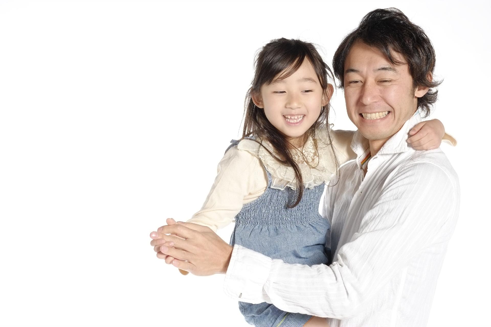 父親の子供に対する愛情ってどんなもの?