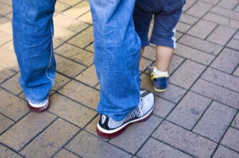 離婚が子供に及ぼす影響と父親との関係性を考える