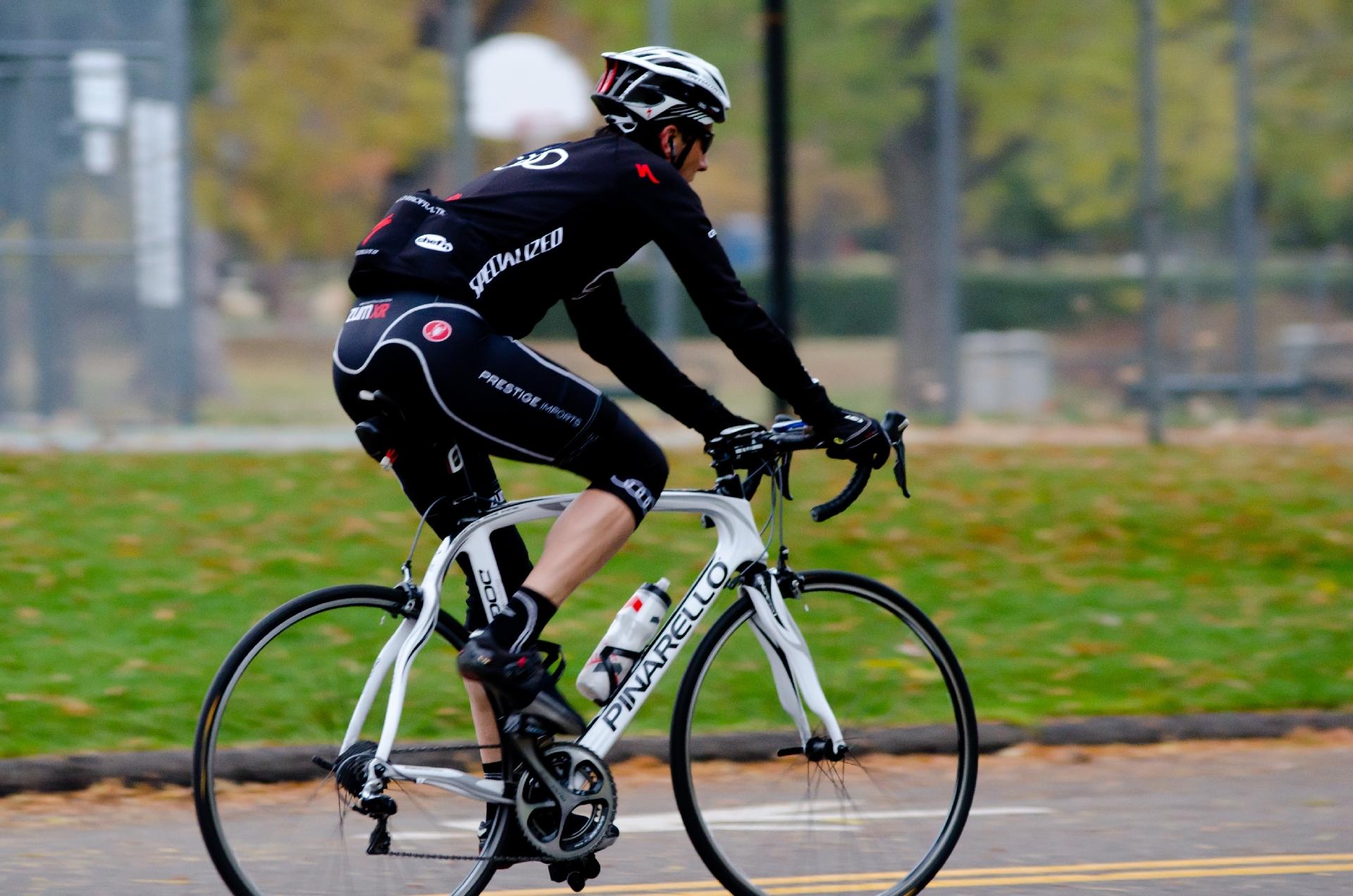 自転車のブレーキ音がうるさくなったときの対処法
