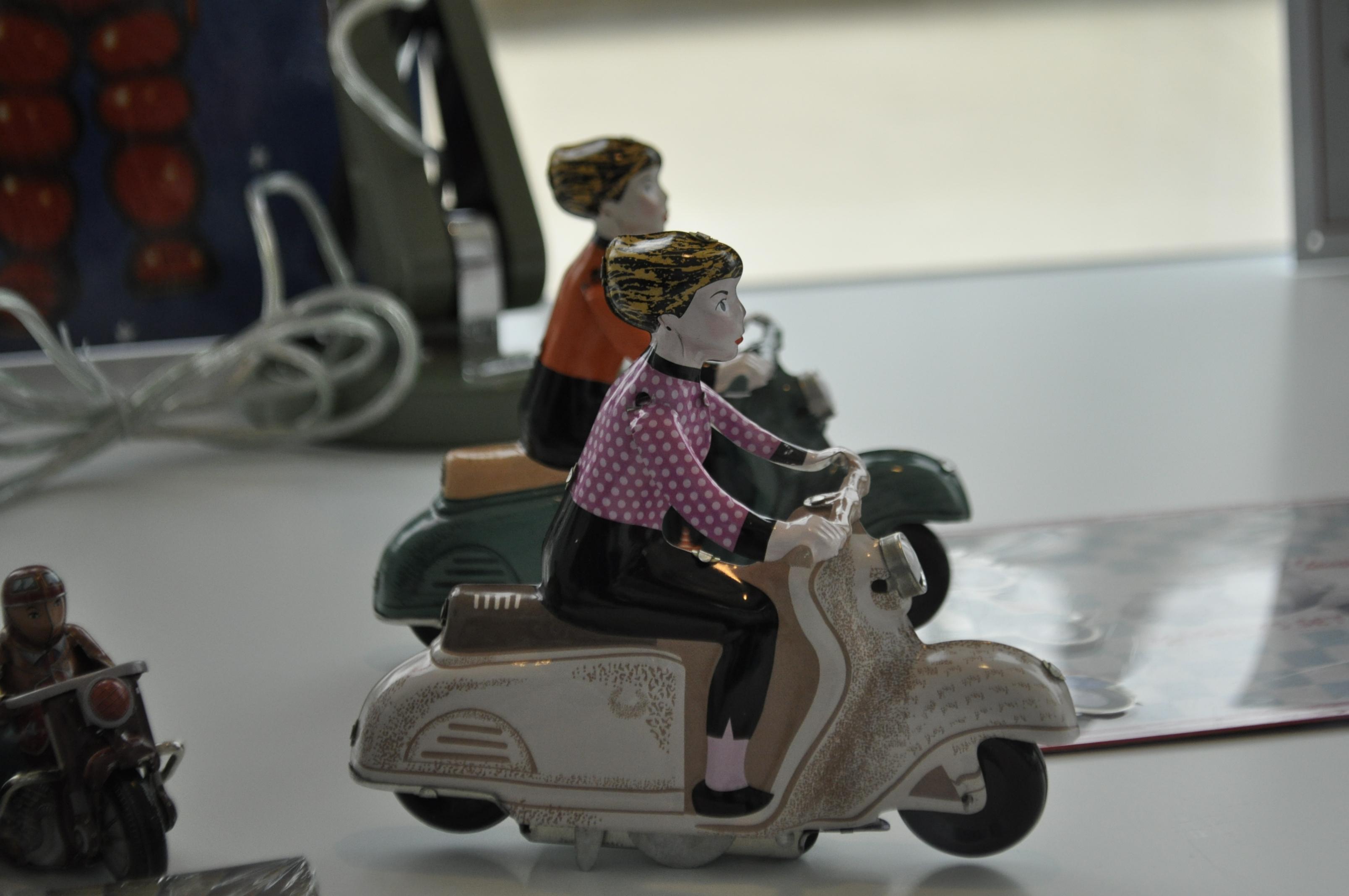 原付のスクーターで最速のものは?