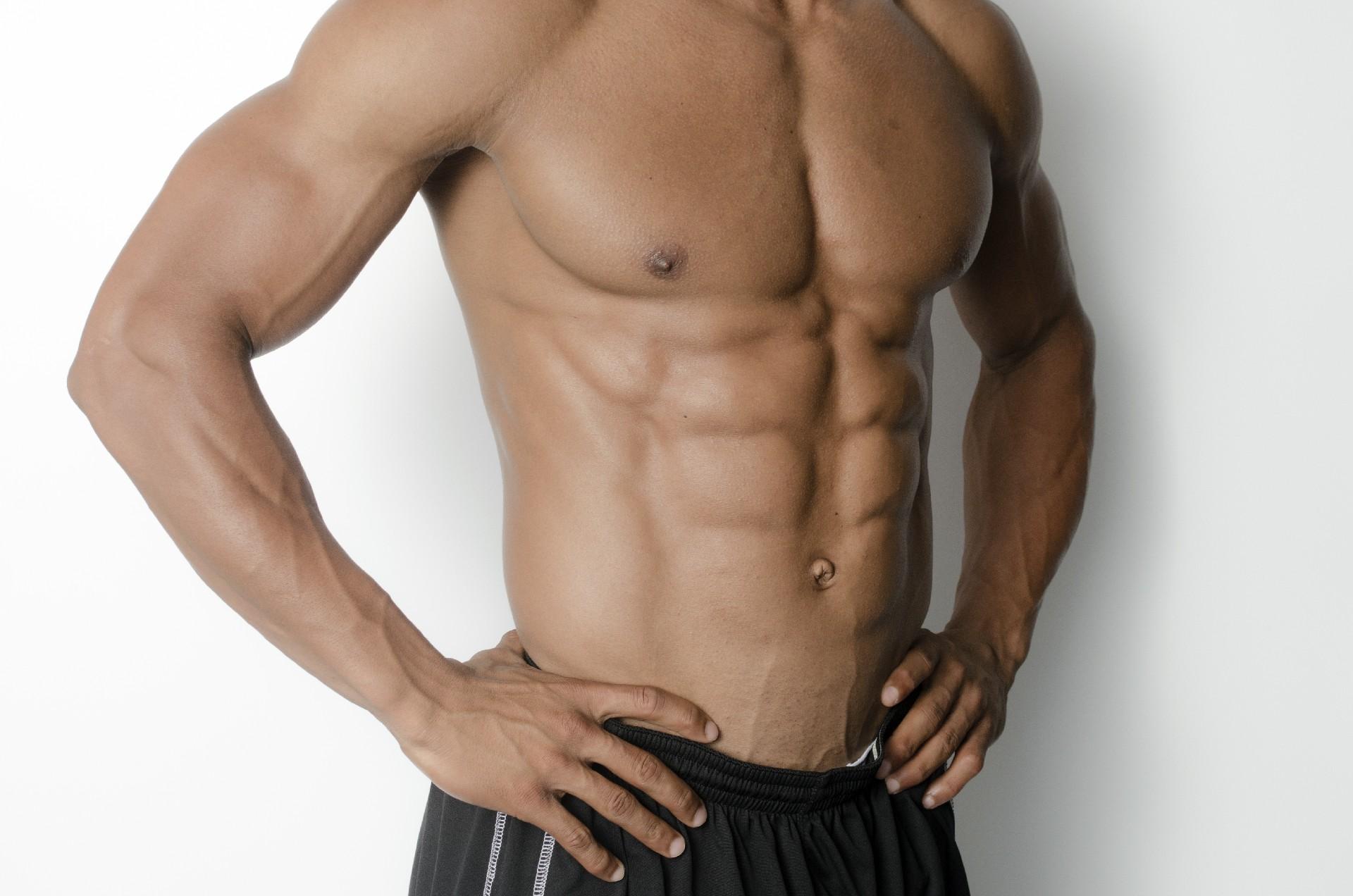 筋肉を鍛えた部位ごとの回復時間