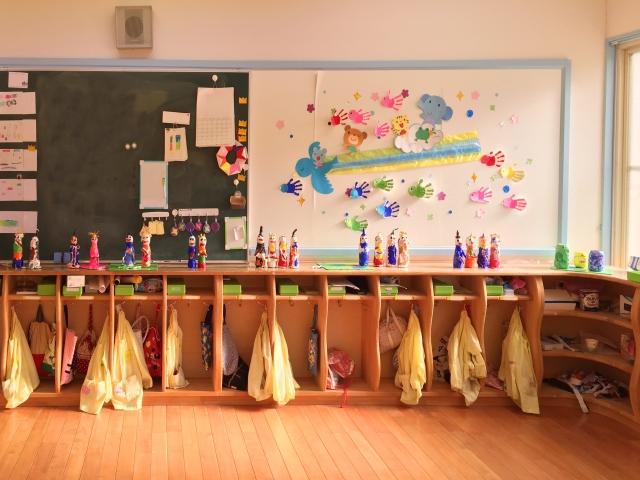 保育園と幼稚園の違いは何?子供にはどっちを選んだらいい?