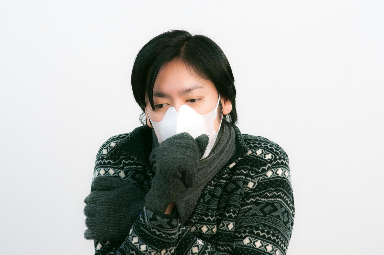 風邪に抗生物質「クラリシッド」は有効なの?