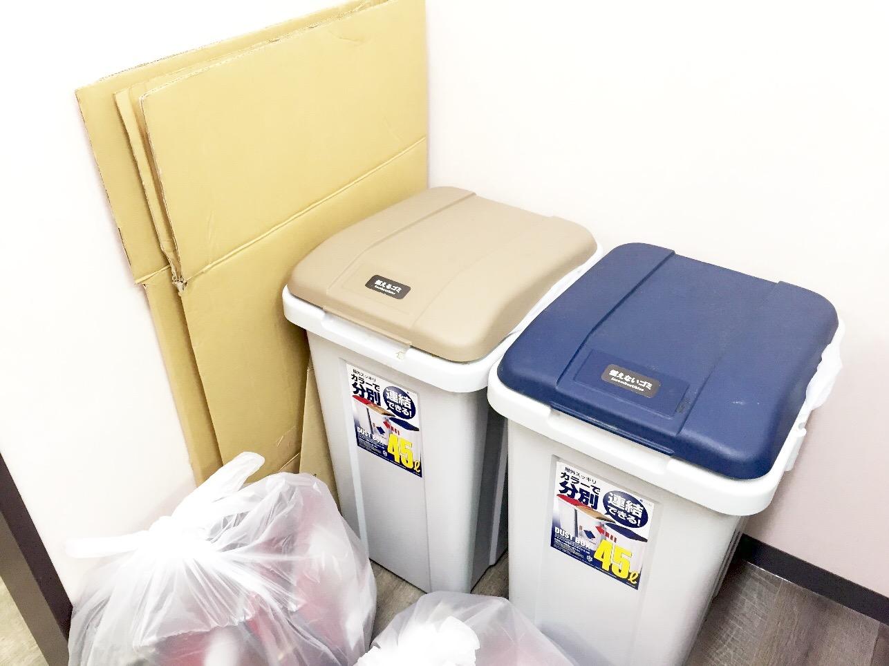 「ゴミ袋やレジ袋」すっきり収納するアイデアを教えて!