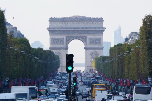 パリへの個人旅行に母娘で行くおススメプラン!